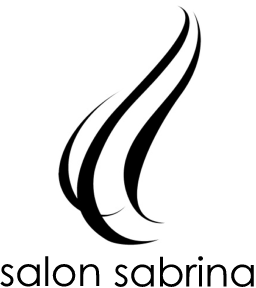 Salon Sabrina – Sonoma, California Logo